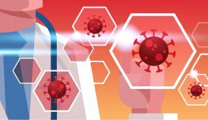 新冠评论C03 | 新冠病毒肺炎死亡率降低:以宿主主导的治疗方案是一种选择